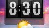 這是一款桌上型時鐘軟體,其背景翻頁佈景可顯示您所在位置的天氣狀況。您也可在日出畫 […]