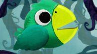 小鳥 TROPICO 穿上泡泡防護罩到了海底叢林,對於這片與天空完全不同的世界牠充滿了好奇心 […]
