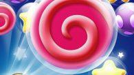 這是一款休閒類遊戲,玩家用手指點破泡泡糖果來獲取分數,連續點破相同顏色的泡泡糖果能獲得更高的 […]