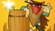 這是一款益智遊戲,玩家在遊戲中要安置火藥桶並安排火藥的路線,透過你的智慧引爆壞蛋商人的儲存桶 […]