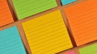 這款待辦事項軟體以便利貼的方式記錄你的所有待辦項目,透過顏色的區別做方類,直接組織排列,動動 […]