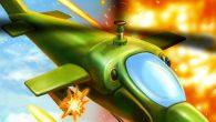 用盡全力一起來打飛機吧!!在這款遊戲中玩家要控制大砲對空砲打直升機,當然,它們也會攻擊你,但 […]