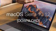 macOS Sierra 10.12 新系統正式釋出,這次新系統最大的功能就是 Siri 登 […]