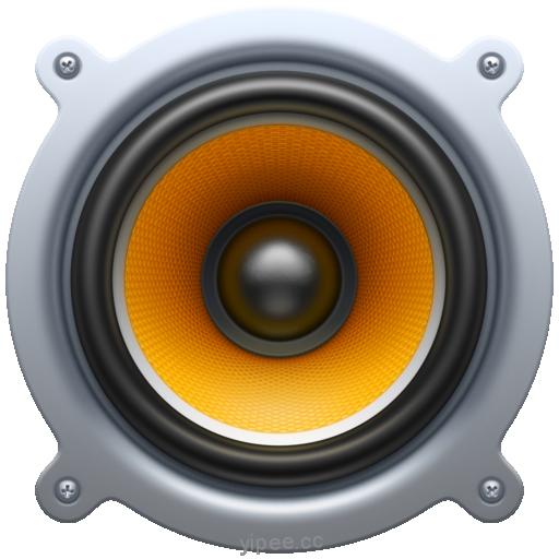 【Mac OS APP】VOX: Music Player & SoundCloud Streamer 音樂播放器