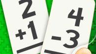 這是一款充滿活力的數學遊戲,數學怎麼會充滿活力呢??因為遊戲中採取競賽的方式,抽取卡片解答, […]