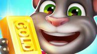你是湯姆貓的粉絲嗎?那你一定不能錯過這個以湯姆貓為主角的跑酷遊戲,以會說話的湯姆貓或安琪拉等 […]