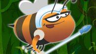 使用你的數學技能保護女王和收集花粉。在這個數學遊戲中玩家需要答對數學題目才能發動技能進行採花 […]