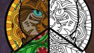塗鴉、著色,可不是小朋友的專利,大人也可以著色,而且圖案線條更細膩且精緻。此外著色也有著治療 […]