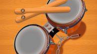 Z-Drums 一代中有模擬一整組鼓樂器可以擊奏,而第二代在原始的基礎上再加上了鍵盤樂器及不 […]