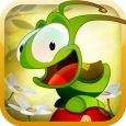 遊戲中這隻勇敢的小蚱蜢喜歡四處探險,但嬌小的身材讓他很多地方 […]