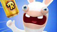 暢玩最荒謬的兔子快跑遊戲《Rabbids Crazy Rush》,體驗史上最蠢最傻的玩法!  […]