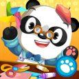 和熊貓博士一起做手工吧! 快拿出你的剪刀、顔料、畫筆、粘土和 […]