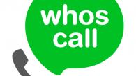 透過 Whoscall,可於來電時辨識陌生來電與簡訊,並讓你封鎖特定號碼。隨時更新全球 7  […]