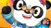 和熊貓博士一起做手工吧! 快拿出你的剪刀、顔料、畫筆、粘土和膠水!熊貓博士手工課 […]