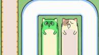 貓咪也愛做瑜珈,牠們總喜愛拉長身子舒展一下全身上下的每一個細胞。而在這款遊戲中,玩家要幫貓咪 […]