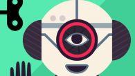 創造機器人。測試機器人。收集機器人。 用激光眼、外骨骼、蜘蛛腿、超級大腦、機械蝴蝶翅膀、液壓 […]
