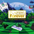 知名的 SEGA 宣布《SEGA Forever》計畫啟動, […]