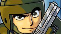 這是一款橫向動作射擊遊戲,遊戲中充滿了激烈的戰鬥場景,玩家與敵人追逐射擊,你可運用不同戰術進 […]
