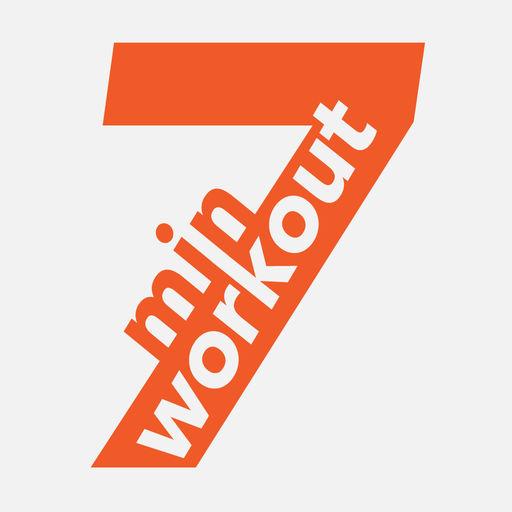 【iOS APP】Fitness Point 7分鐘專業健身