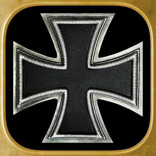 【Mac OS APP】Panzer Corps 裝甲軍團 Mac 版