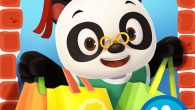 在熊貓博士城鎮: 商場瘋狂購物!這裡有很多商店和許多新發現,揭開無數的故事和冒險旅程。 探索 […]