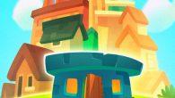 這是一款益智遊戲,遊戲中需要將相同顏色的石磚組合在一起,不同的顏色代表不同的文明,組合石磚讓 […]