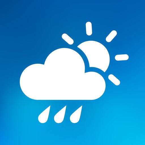 【iOS APP】天氣即時預報