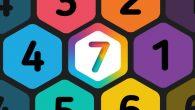 遊戲的目標是要讓數字藉由吞噬升級到「7」,而吞噬的辦法就是讓三相同的數字置於相連的區域中就會 […]