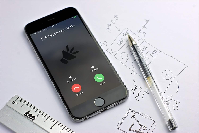 【iOS 教學】開車族必備!啟用 iPhone 來電宣告,讓 Siri 告訴你是誰打來的!