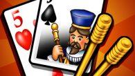 Cribbage是一款兩人遊戲的著名紙牌遊戲,遊戲目標是首先獲得121分的玩家獲勝。Crib […]