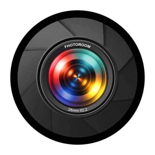 【Mac OS APP】Fhotoroom X 圖像編輯器