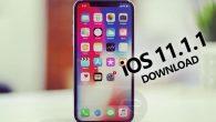 Apple 公佈 iOS 11.1.1 更新,距離 iOS 11.1 更新釋出只有 10 天 […]