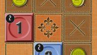這是一款讓人動動腦的數字棋盤益智遊戲,玩家的目標是要依照規則擺放數字棋將相鄰的數字棋都消除。 […]