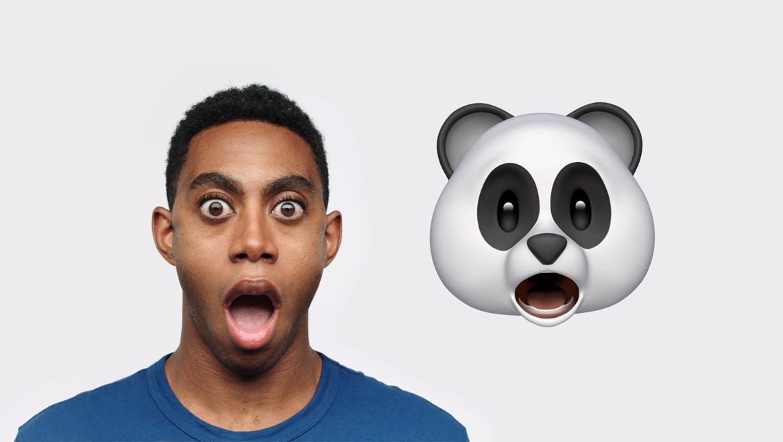 【iOS 教學】三步驟把 iPhone X 專屬 Animoji 臉部動態表情,在 LINE、Facebook 中使用