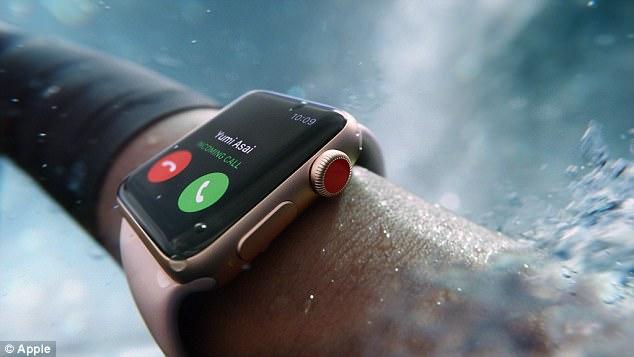 Apple Watch 可以提供時間、記錄心跳與運動狀況,但你可曾想過也許有一天它竟然能救命 […]