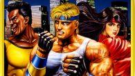 Streets of Rage Classic 是由SEGA出品的遊戲,經典的街頭打鬥畫面, […]