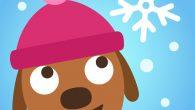 下雪了,你的Sago Mini朋友們只好待在家裡,但不過樂趣才剛開始呢!準備好要玩上一整天, […]