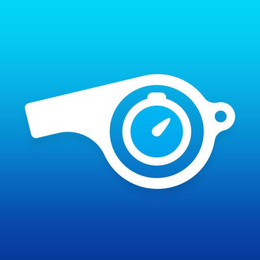 【iOS APP】Easy Whistle Timer 哨聲響起~間歇式循環定時器