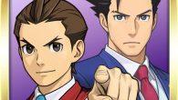 原是在任天堂3DS平台上的法庭戰鬥遊戲。 第六代的劇情緊接逆轉裁判 5,主要描述成步堂龍一前 […]