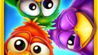 這個遊戲由一群超級可愛的動物所組成的,遊戲的目標是要拯救被困在泡泡中的動物們。玩法與一般泡泡 […]