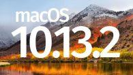 Apple 釋出了「macOS 10.13.2 補充更新,這次更新延續 macOS 10.1 […]