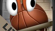 這款籃球遊戲只是進行單純的投射動作,遊戲中玩家要利用角度的調整與天花板的反彈將球投入籃內,聽 […]