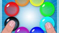 這個遊戲是爲喜歡點泡泡的人準備的。點破飛舞的五顔六色的泡泡就能得分。玩家能按照自己的意願設置 […]