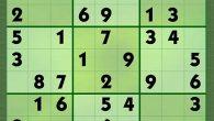 你喜歡玩數獨遊戲嗎? 當你在暢玩這款數獨遊戲的數百道關卡時, […]