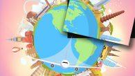 今天要上哪裡去旅行呢!?這款遊戲以拼圖的方式進行闖關,以獲得機票搭機至世界各地旅行。遊戲中隨 […]