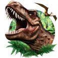 你希望與以前地球的統治者——恐龍一起拍張歡樂的照片嗎? 這是 […]
