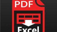 這是一款PDF轉Excel檔案轉換器,PDF文件包括掃描和加密的PDF。此軟體使用先進的OC […]