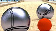 小時候會一群小孩趴在地上打彈珠,長大後玩的球比較大顆,可以試試「硬地滾球」。在這款硬地滾球遊 […]