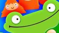 這個軟體透過聲韻、音樂引導幼兒學會識別顏色和形狀。遊戲中有可愛多彩的食物、玩具、物體及角色, […]