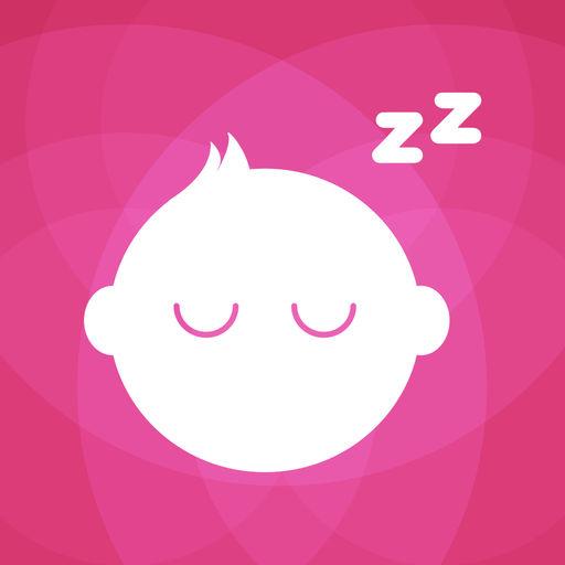 【iOS APP】Relax Baby 媽媽寶寶睡好覺